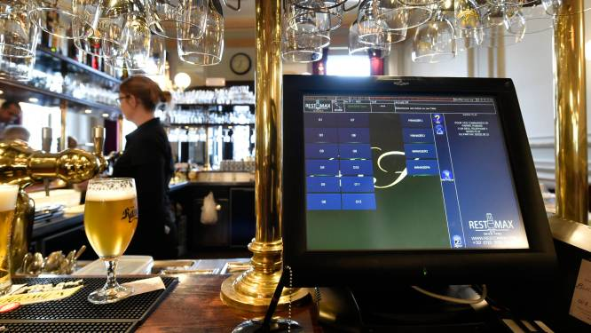 Resto's, cafés en telecom zijn te duur in België