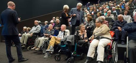 Platform Breda voor Iedereen zoekt 'Patsers': Politieke Ambtsdragers Toegankelijke Stad