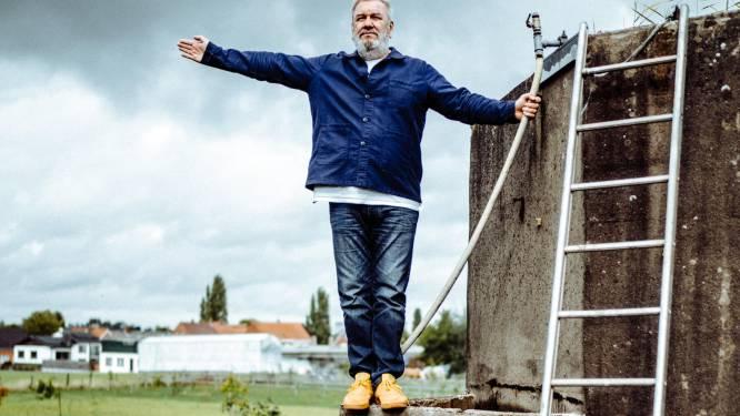 Acteur en presentator Wim Opbrouck wordt curator van Provinciaal Hof in 2024
