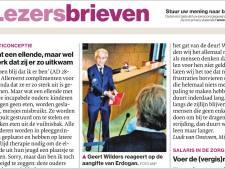Waarom 'De Brief van de Dag' apart op AD.nl?