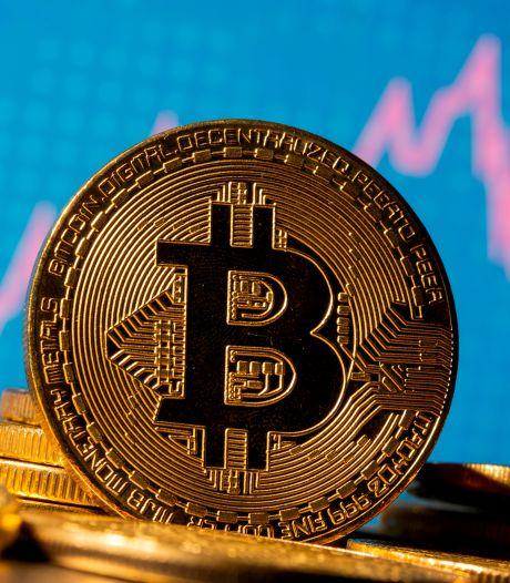 Tesla investeert 1,5 miljard dollar in bitcoin, prijs breekt direct records