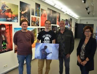 """Concertfotograaf Geert Van de Velde opent eerste tentoonstelling in Cultuurcentrum Lokeren: """"Fred Durst (Limp Bizkit) stuurde me ooit persoonlijke felicitaties"""""""