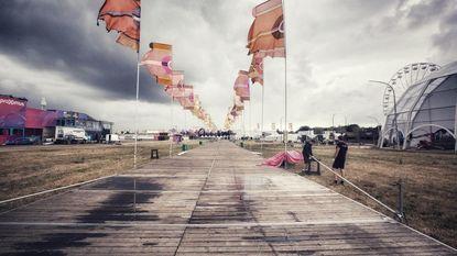 Pukkelpop start met nieuwe wandelboulevard van 528 meter, nog veel tickets te koop voor vrijdag