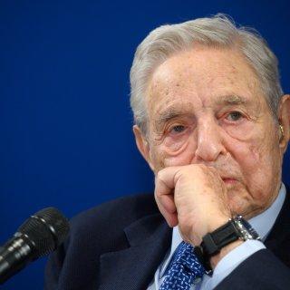George Soros wil opmars autoritaire regimes stuiten met investering in universiteiten