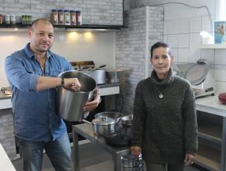 """Zin in Creools? Haal af bij TB Jamie's in Maria-Aalter: """"Eerbetoon aan mama die al 44 jaar voor mij kookt"""""""