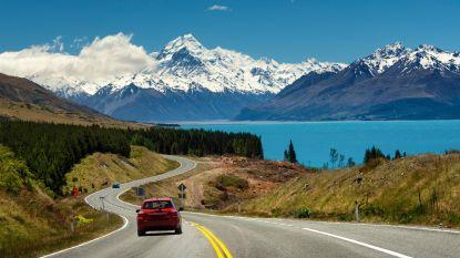 Nieuw-Zeeland voert milieutaks voor toeristen in