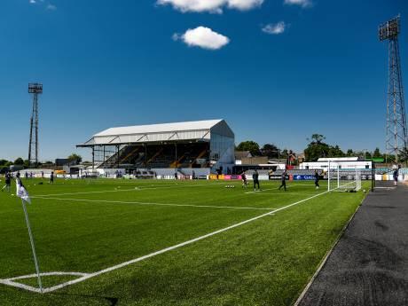 Carel waarschuwt zijn oude club Vitesse voor Dundalk FC: 'Ieren zijn fysiek twee keer zo sterk'