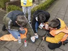 Stolpersteine in Almelo: weer geen ceremonies, wel poetsdag en 25 nieuwe stenen