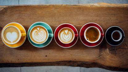 Espresso, latte of cappuccino? Dit is hoe koffie ons lichaam beïnvloedt