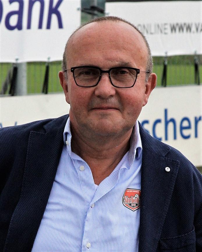 Jan den Hartog.