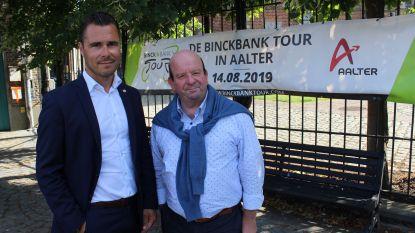"""Rit Aalter-Aalter in BinckBank Tour blijft behouden na dood Bjorg Lambrecht: """"Evenwicht zoeken tussen verdriet en wielervreugde"""""""