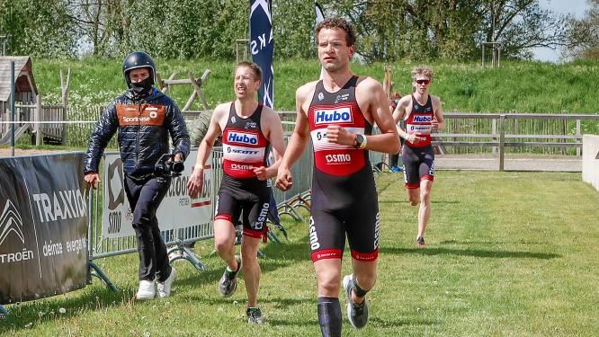 """Na zeven jaar afwezigheid maakt Tom Vander Hoogertstraete opvallende comeback: """"Podiumplaatsen zijn opnieuw mijn ambitie"""""""