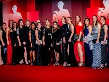 Oranje Leeuwinnen verkozen tot Sportploeg van het jaar