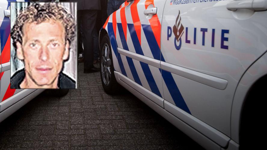 Inzet: Het slachtoffer Jan Elzinga.