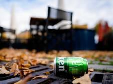 'Niet consumeren voor deur horeca', waarschuwt Woensdrecht