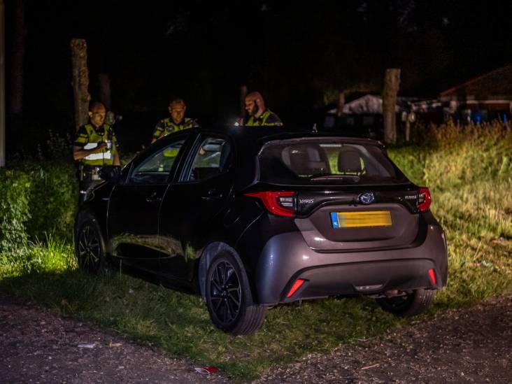 Honderden illegale feestgangers in Tilburg en Loon op Zand, feestjes door politie beëindigd