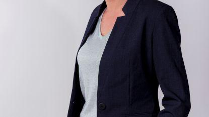 """Lijsttrekker Eva Paelinck (N-VA): """"Tijd dat meerderheid Open Vld gebroken wordt"""""""