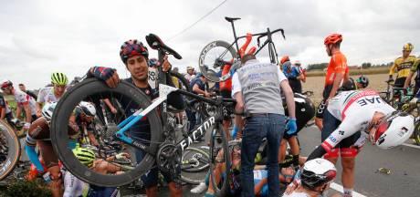 BinckBank Tour gaat verder, maar niet meer in Zeeland en Limburg