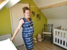 Gemist?  Corona én zwanger, Lois (27) uit Sint Jansteen belandde op de ic | Feestje loopt uit de hand in Hulst