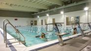Sportoase Ter Heide bestaat 7 jaar en heeft sindsdien meer dan 550.000 zwemmers verwelkomd