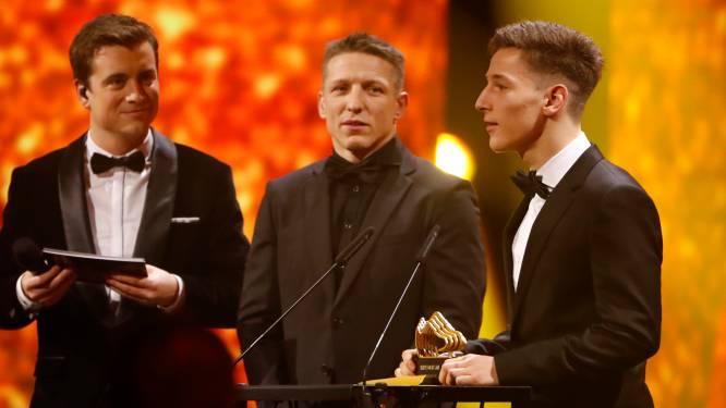 Een prijs voor Anderlecht: Verschaeren volgt Wesley op als Belofte van het Jaar