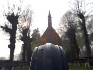 Opnieuw buitenvieringen aan de kapel van Wittentak