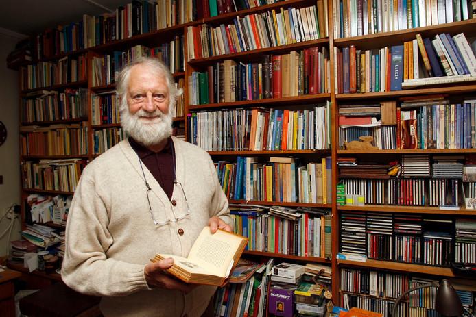 Een archieffoto van Kluwer uit 2008.
