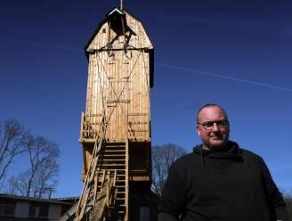 """Andy wordt een van de molenaars Lijstermolen: """"De combinatie van het oude ambacht en de molenmechaniek fascineert mij enorm"""""""