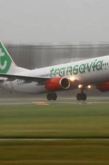 Resultaten geluidsmetingen  'belevingsvluchten' van en naar Luchthaven Lelystad direct zichtbaar