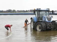 Vitens: 500 miljoen liter extra waterverbruik op piekdagen door droogte