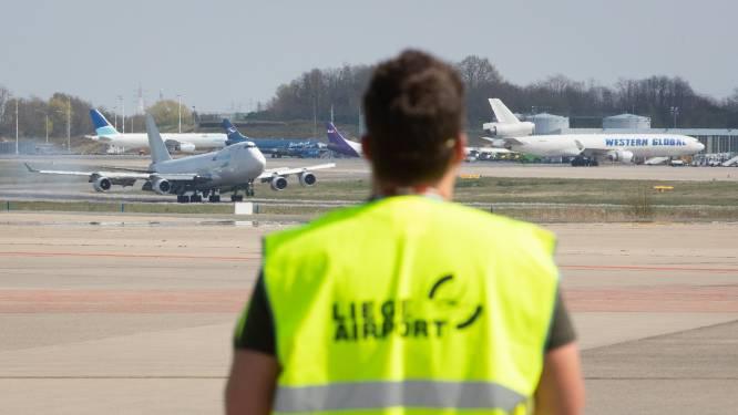 2020, une année record pour Liege Airport malgré le coronavirus