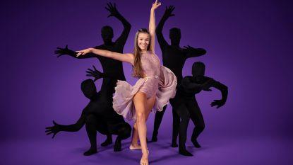 Lana stoot door naar studioshows Belgium 's Got Talent