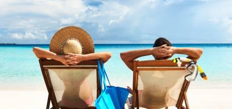 Nederland kleurt rood: Wat betekent dat voor vakantiegangers?