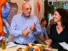 Dit restaurant in Utrecht krijgt hulp van topchef Herman den Blijker: 'Voor het eerst heb ik mijn trots opzij gezet'
