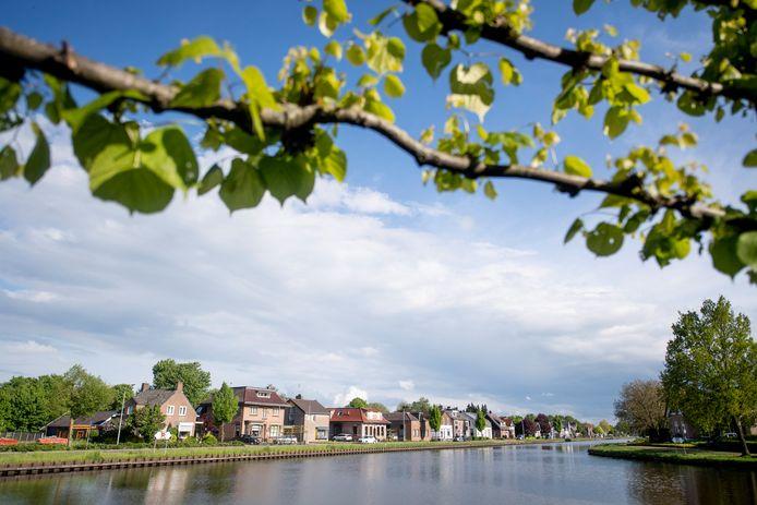 De problemen langs kanaal Almelo-De Haandrik zijn een gevolg van een combinatie van factoren.