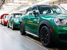 VDL legt werk in Born weer stil om tekort aan chips: drie dagen geen auto's gebouwd