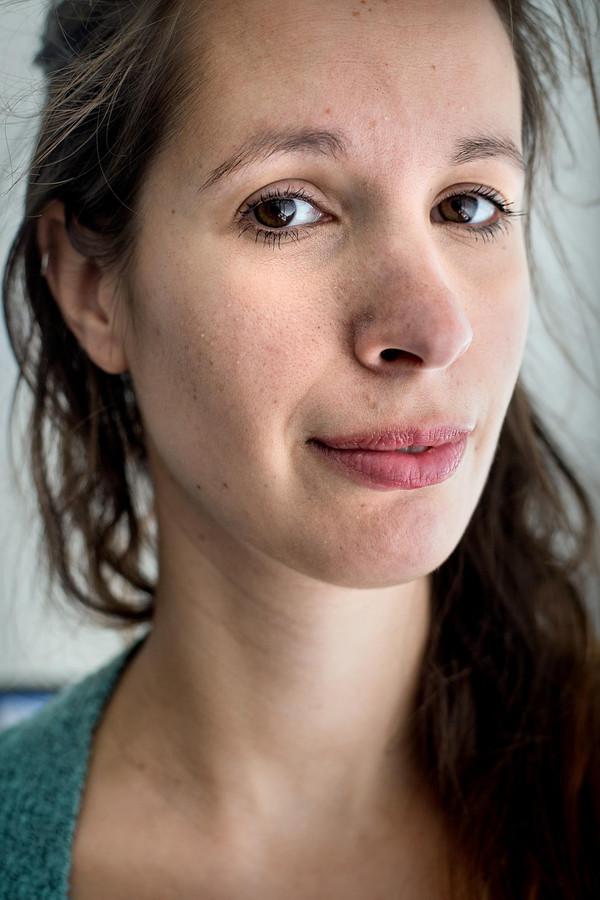 Mariette van Denderen