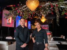 The Lotus Lounge in Harderwijk is the place to be voor sushi, de rest heeft nog wat meer aandacht nodig