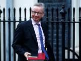 Chaos in Britse regering: vijfde kabinetslid stapt op, maar wie volgt ze op?