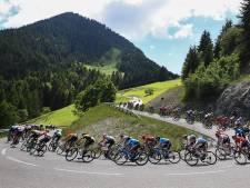 ASO experimenteert in Dauphiné met veiligheidsmaatregelen Tour