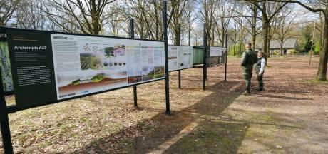 Geluidswal bij Strabrechtse Heide? Ontwerpers bieden alvast creatieve oplossingen