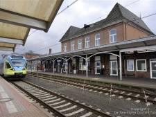 Vanaf december 2017 elk uur trein van Hengelo naar Bielefeld