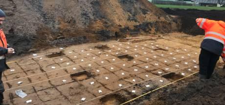 Werkplaats vuurstenen is zeker 7000 jaar oud