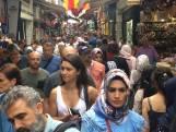Istanboel kan toerisme nauwelijks aan