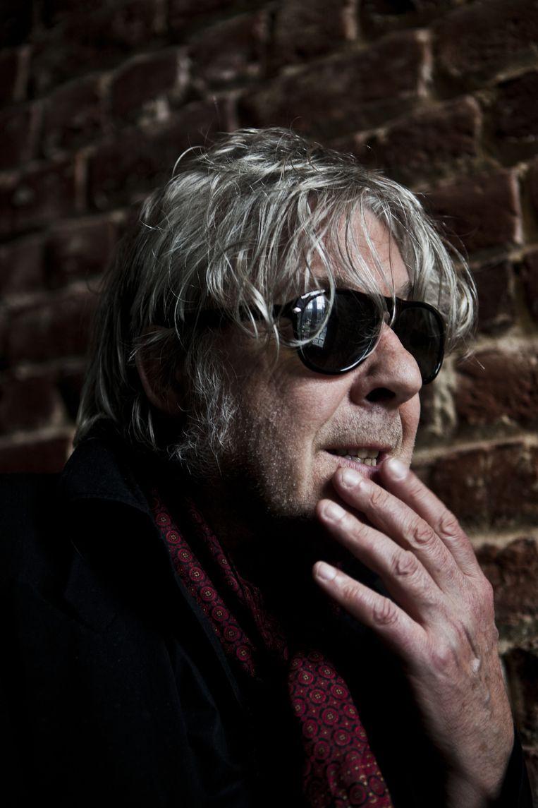 Arno: 'Als ik Frans spreek, dan spreek ik misschien wel geen Frans als een Fransman, maar ik moet mijn woorden niet zoeken.' Beeld Tom Verbruggen