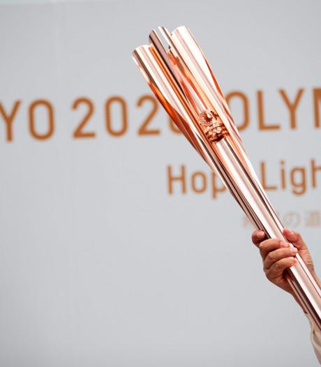 Du plastique recyclé pour les podiums des Jeux de Tokyo