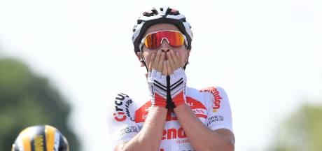 Le Belge Tim Merlier remporte la 5e étape du Tour du Danemark