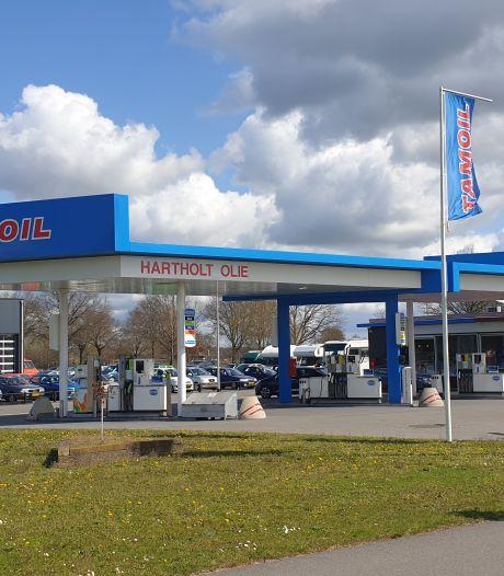 Tamoil neemt Hartholt Olie over en geeft tankstation in regio nieuwe uitstraling