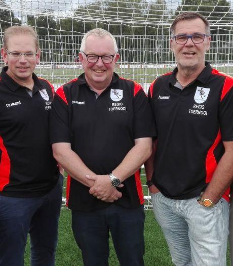 Voetballers starten op, dit weekeinde toernooien bij UD Weerselo en KVV Losser