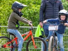 Alles draait om de fiets bij GO-Cycling-fietsplein in Waalwijk: van rolstoelcircuit tot BMX-clinics